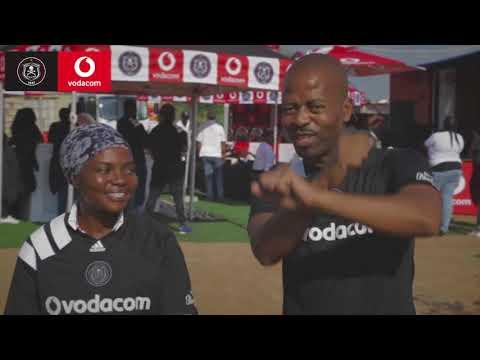 Vodacom #BucsGetReady Pimp My House
