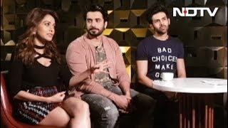 'I Have Faced A Lot Of Rejections,' Says Nushrat Bharucha