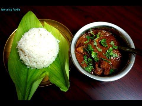 Goan Signature recipe chicken xacuti.!!!||| chicken xacuti goan style