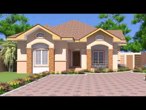 3 Bedroom House Plans In Kenya