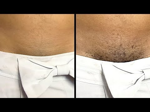DON'T SHAVE AGAIN REMOVE PUBIC HAIR INSTANTLY PERMANENTLY