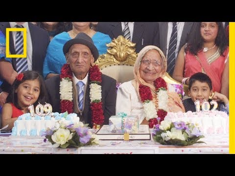Married for 88 Years, This Couple Shares Their Secrets to Love | Short Film Showcase