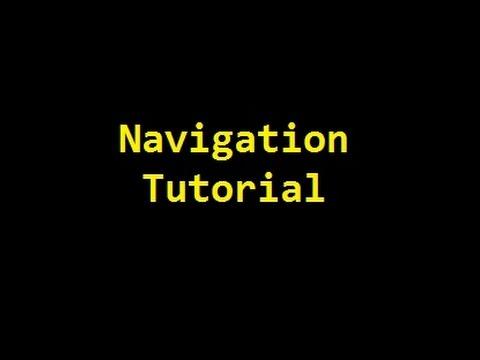 MSME Navigation Video