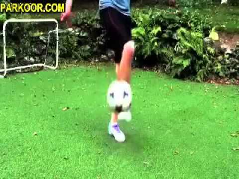 Top 3 Football Skills To Learn #Tutorial #Thursday Vol 6