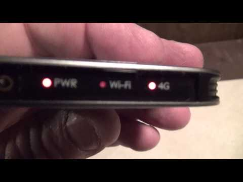 Clear Wireless Voyager 4G Modem Internet 34.99 Month