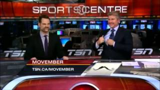The Hilarious Evolution of Movember with Jay and Dan.
