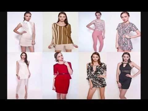 Start Up International Women Clothing Online Shop like Asos,Modcloth,NastyGal