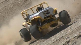 Formula Offroad Mysen  2014 NC R3 - Motorsportfilmer.net