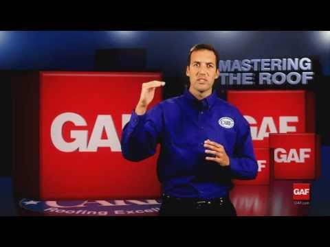 How To:  Install GAF Timberline Shingles