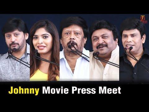 Xxx Mp4 Johnny Movie Press Meet Prasanth Sanchitha Shetty Anandaraj Prabhu Thamizh Padam 3gp Sex