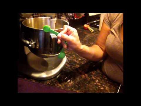 Ciroc vodka cake and buttercream