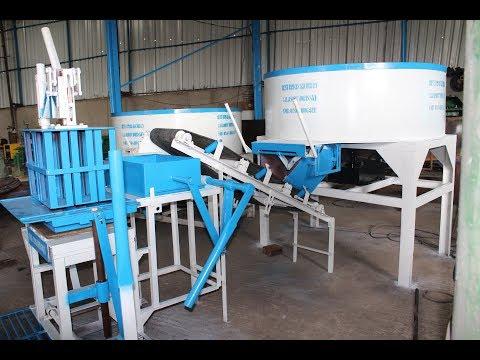 Manual Fly Ash Bricks Making Machine, Best Bricks Udyog,9861106411, balasore,orissa