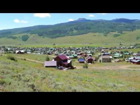 Crested Butte South | Colorado | Area Tour