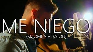 Reik - Me Niego ft. Ozuna, Wisin (Ledes Díaz Cover)