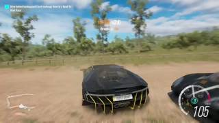 Forza Horizon 3 Demo 15.9.16 unedited