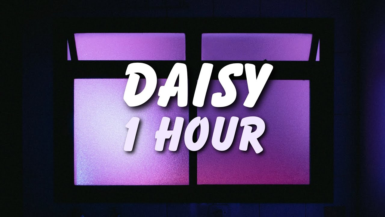 Daisy (1 HOUR) - Ashnikko