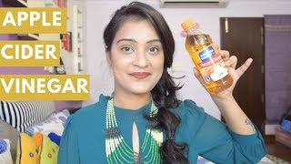 5 Ways to Use Apple Cider Vinegar In Your Beauty Routine | Aarushi Jain