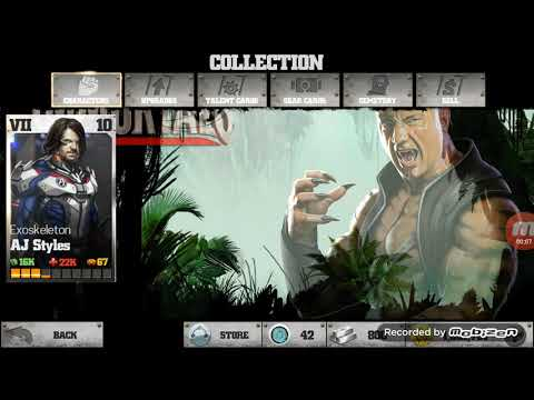 How to hack wwe immortals