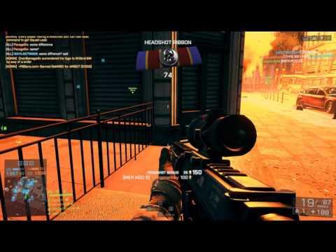 Battlefield 4 MK11 MOD 0 OP