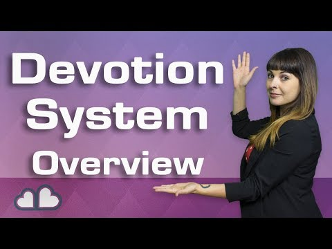 Devotion System Overview