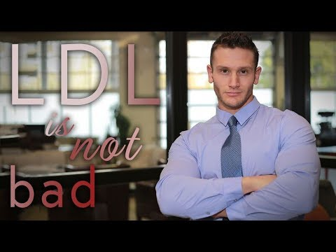 How to Lower Cholesterol: LDL vs. HDL- Thomas DeLauer