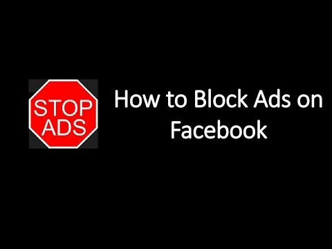 How to block facebook ads in less than 2 minutes 2016