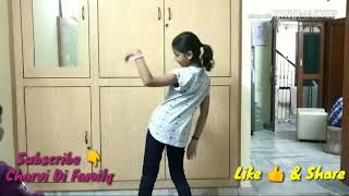 She Don't Know | Millind Gaba | Shabby | Dance Cover by Charvi