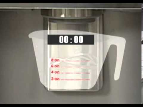 Video: Water Dispenser or Ice Maker Is Slow
