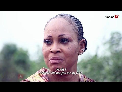Oja Ale - Latest Yoruba Nollywood Movie 2017 Drama [PREMIUM]    Cover