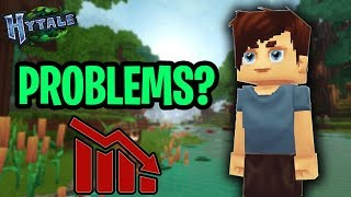 hytale beta problems Videos - 9tube tv