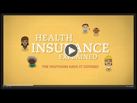 Health Insurance Explained – The YouToons Have It Covered
