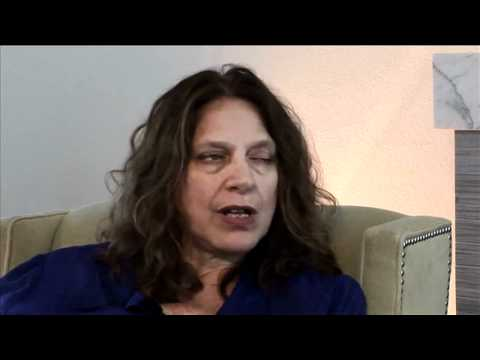 How to start an acting career: April Webster talks about how to start an acting career