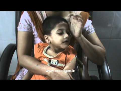 Stem Cell Therapy for Cerebral Palsy, Mumbai
