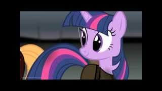 Lord of the Rings Re-enacted by Ponies (WITH ORIGINAL MUSIC.)