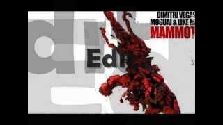 Dimitri Vegas Moguai & Like Mike Mammoth Swedish House Mafia Knife Party Antidote (ozan Gürsoy Edıt)