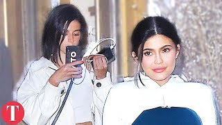 What It's Really Like Being Kylie Jenner's Personal Assistant