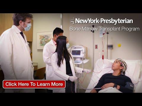Blood Cancer Treatment NY | Stem Cell Transplant NY | NewYork Presbyterian Hospital