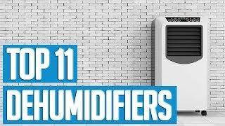Best Dehumidifiers 2019 | TOP 11 Dehumidifier 🌟