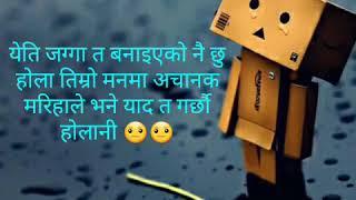 Nepali Sha Shayari Quotes Videos 9videos Tv