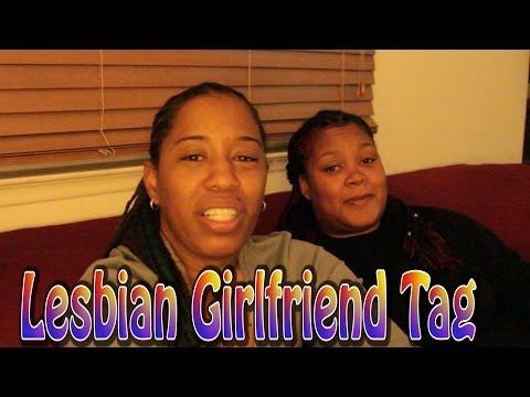 Girlfriend Tag Tara81 and Rhaediggity(Lesbian Edition) Part 1 of 2