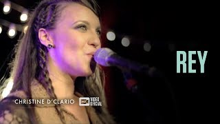 Christine D'Clario   Rey   Video Oficial HD