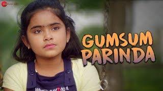 Gumsum Parinda - Official Music Video | Kavyaa Soni | Sarthak Nakul