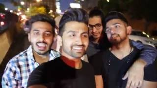 Photoshoot in MANHATTAN!! - DhoomBros (ShehryVlogs # 19)