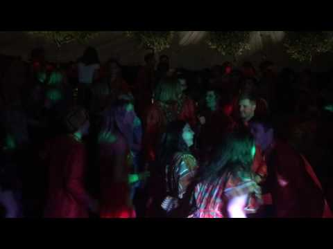 S.O.M. Mobile Disco DJ Hire Agency @ Private Party In Highgate London