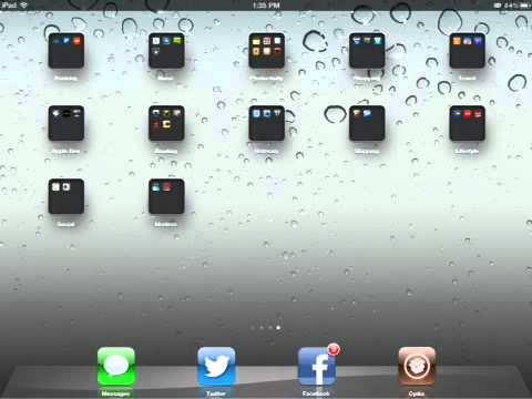 Install XBMC, NAVI-X AND ALL XBMC REPOSITORIES on your iDevice without SSHing