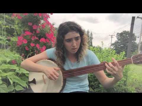 Darling Cora - fretless banjo