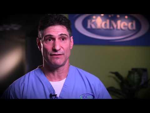 Dr Jeff Bennett -  KidMed vs Urgent Care