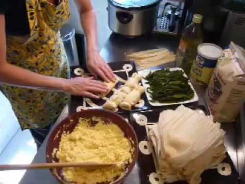 Cooking with Linda: Fresh Corn Tamales