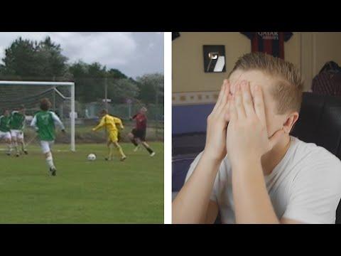 My Sunday League Season | 2012/13