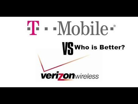 Switching from Verizon to Tmobile